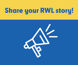 Share your RWL story