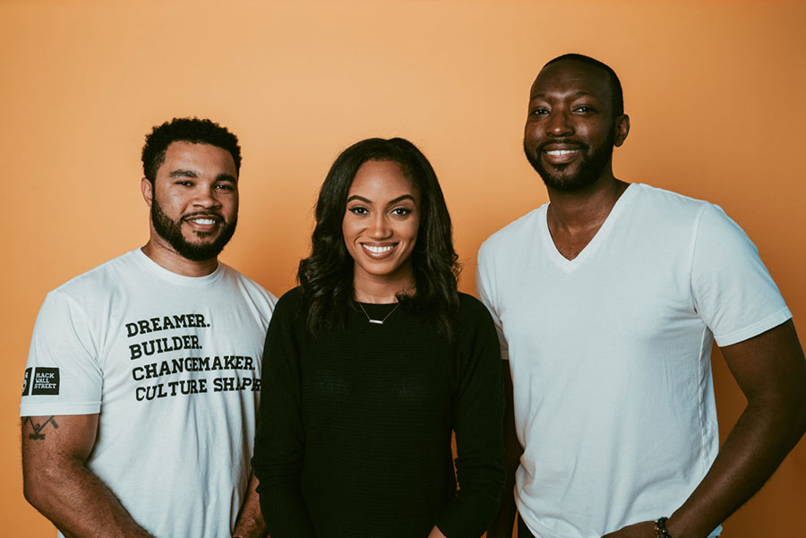 'Innovation Doesn't Have A Color' Collab Capital Targets $50M Fund To Invest In Black Founders