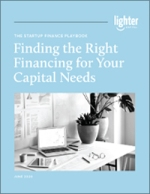 Finding the Right Financing for Your Capital Needs