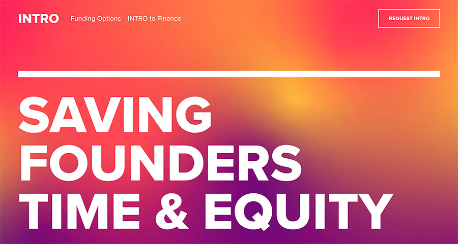 Saving Funders Time & Equity