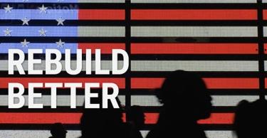 Rebuild better