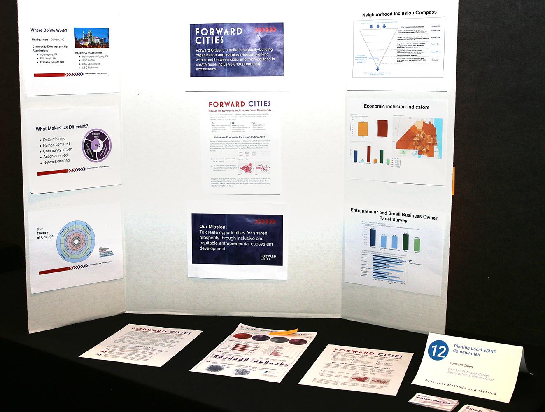 Piloting Local Entrepreneurship, Science Fair | ESHIP Summit 2019