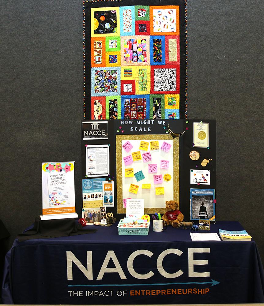 NACCE, Science Fair | ESHIP Summit 2019