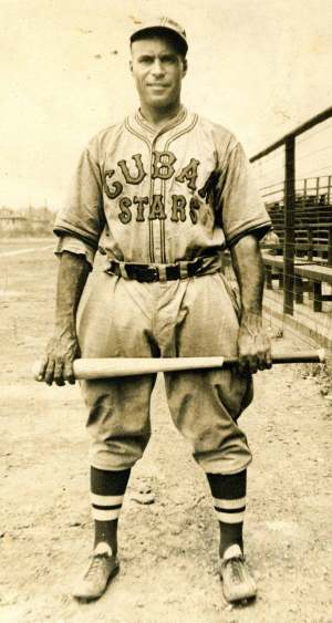 Jose Maria Fernandez, Cuban Stars