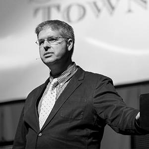 Chuck Marohn, Strong Towns Podcast