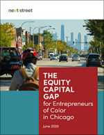 The Equity Capital Gap report
