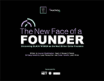 The New Face of a Founder report