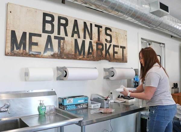 Brant's Market