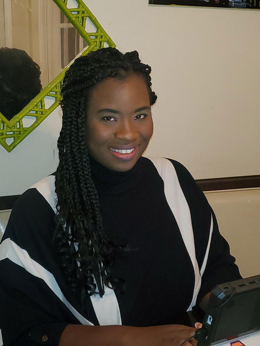 Farah Allen