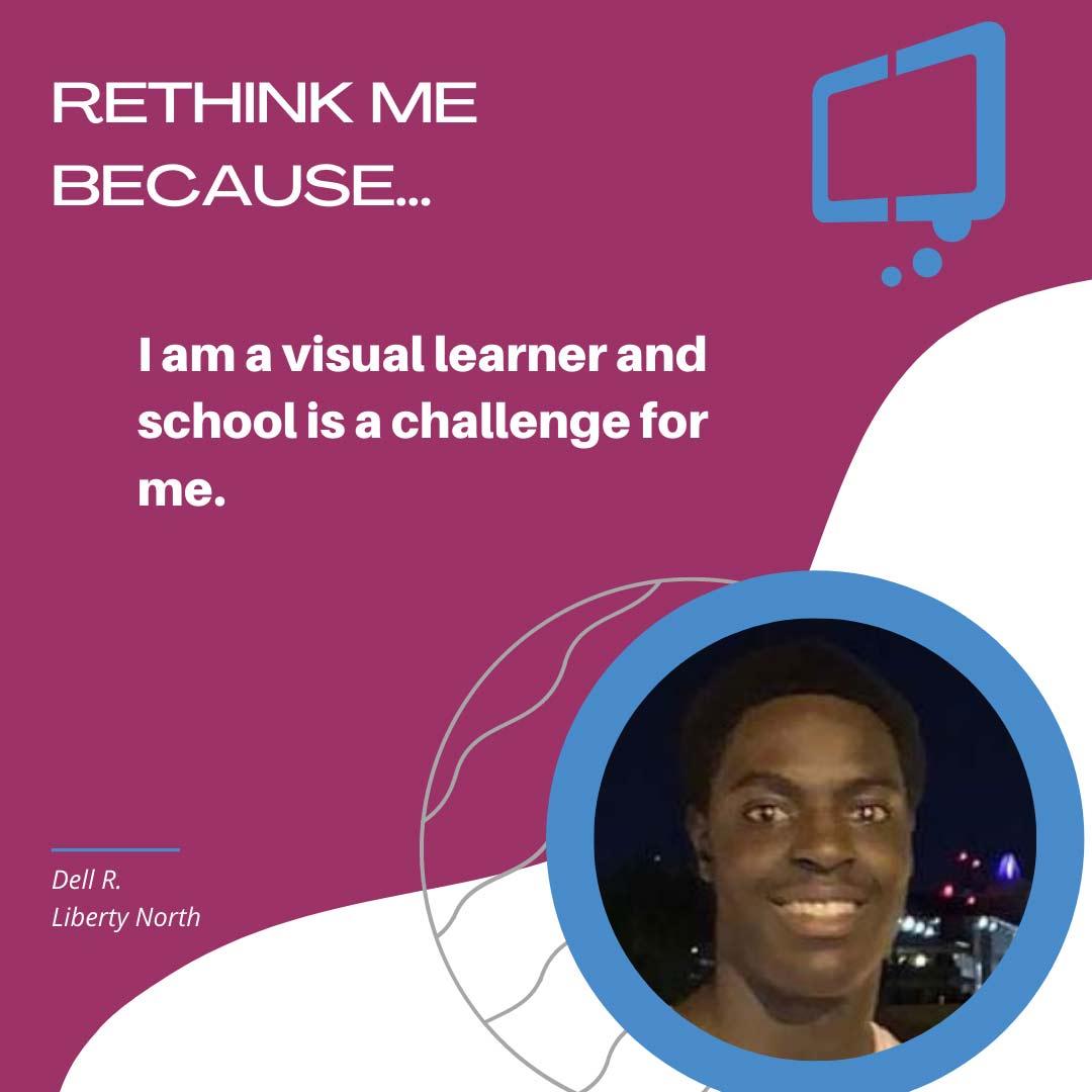 Dell, Rethink Youth 2021