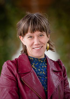 Rebecca Haessig