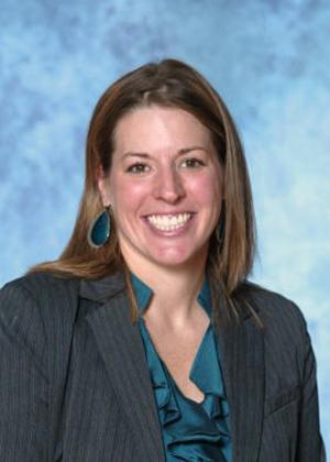 Meredith Doyle