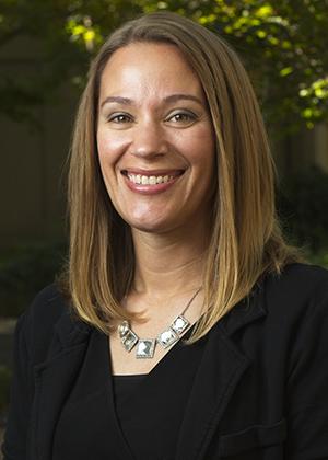Rachel Svaty