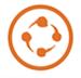 Goal 2, orange icon