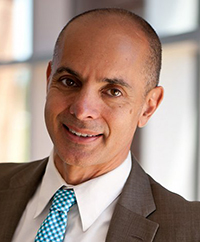 Former Mayor Christopher Cabaldon
