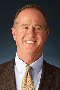Former Mayor Tom Tait
