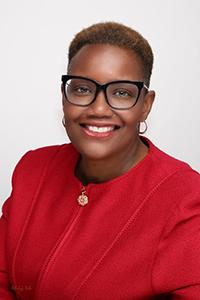 Former Mayor Karen Freeman-Wilson