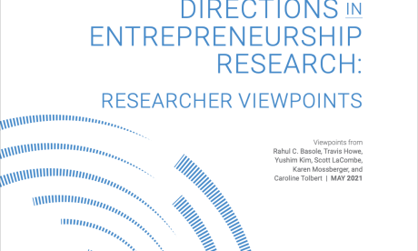 Big Data Directions report