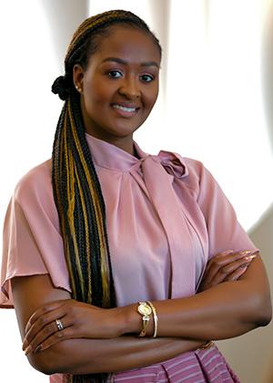 Shakia Webb