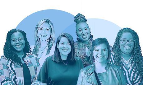 Uncommon Conversations: Women Entrepreneurs