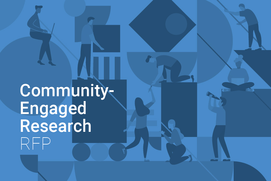 Community-Engaged Research RFP