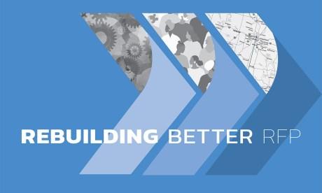 Rebuilding Better RFP