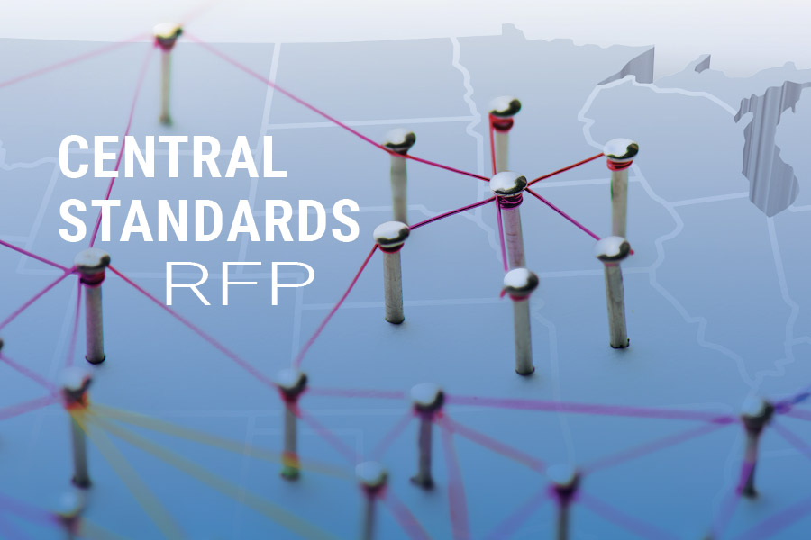 Central Standards RFP